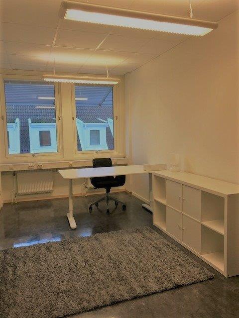 Hyra kontor