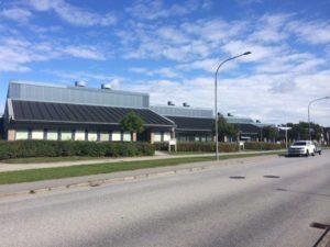 industrilokaler